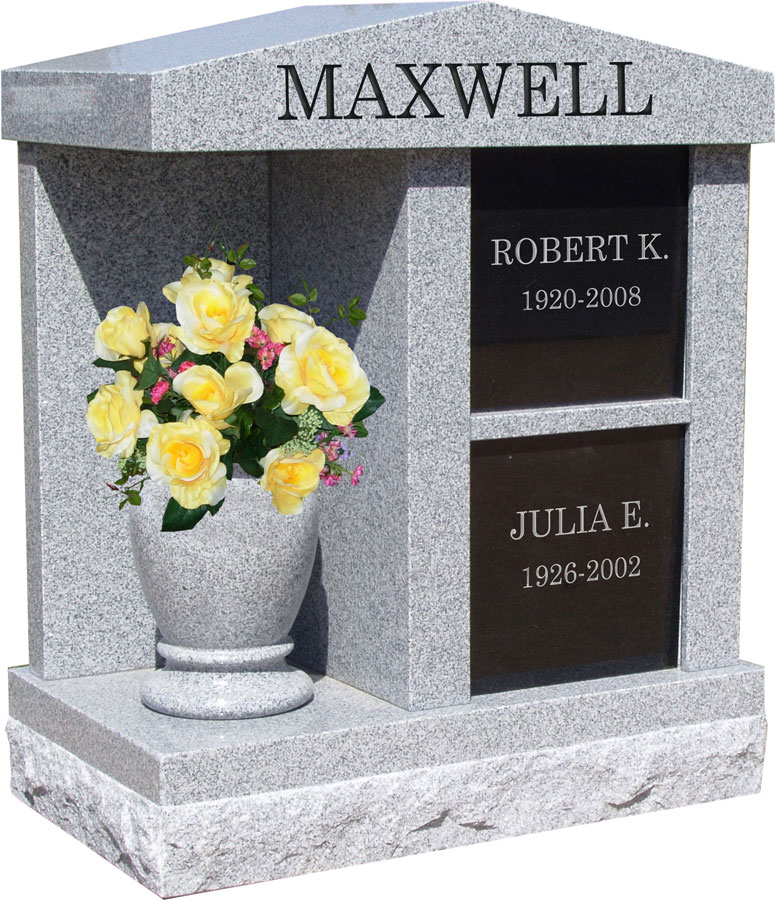 Private Mausoleums Amp Columbariums Lowcountry Monuments